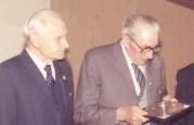 Gustav und Walter